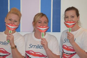 National Smile Month at Beechwood Dental