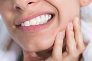 Toothache or dental emergency
